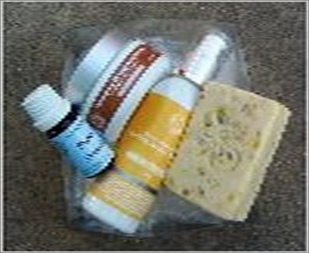 Aromatherapy Gift Pack 1