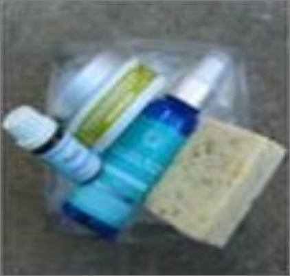 Aromatherapy Gift Pack 3