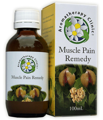 Muscle Pain Remedy