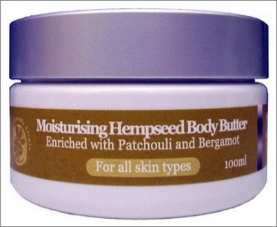 Hempseed Body Butter